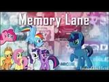 JoinedTheHerd - Memory Lane