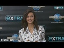 Nina Dobrev Answers 'Fam' Questions from Fans