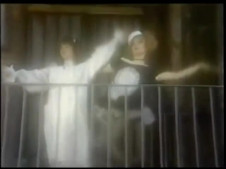 Walk on The Wild Side (With Hot Gossip) ('The Kenny Everett Video Show', 1978)