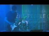Panic - Here Comes The Rain Again (Hypnogaja cover) RP live
