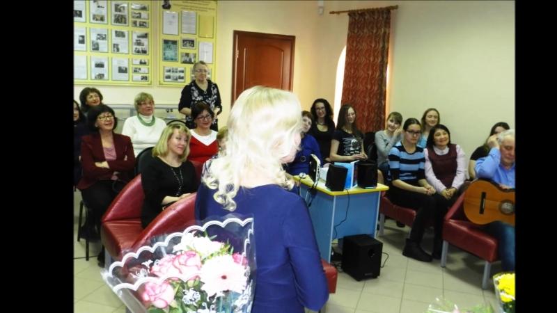 Презентация А.Фатхуллиной.Часть 3. Клара Зайнутдинова. Стихотворение Провожая в армию