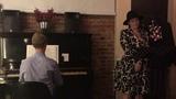 Liza Bokova Mad World (Gary Jules cover) Piano Lev Shishkin