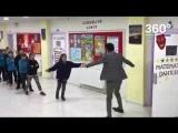 Учитель в танцах