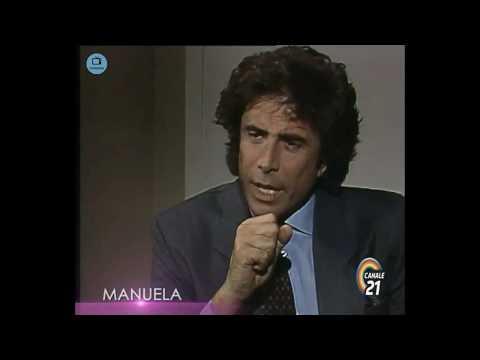 🎭 Сериал Мануэла 208 серия, 1991 год, Гресия Кольминарес, Хорхе Мартинес.