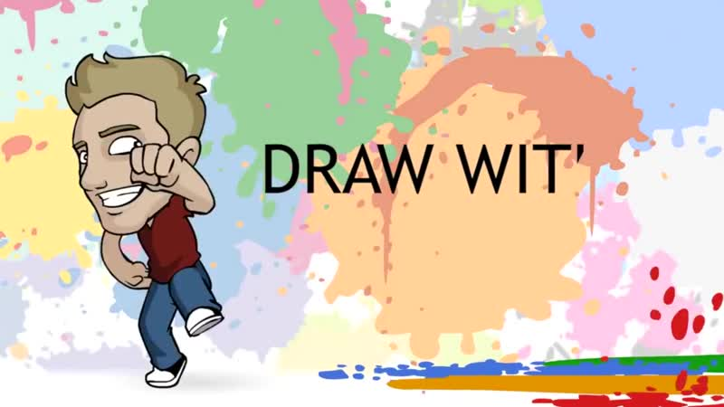 How to DRAW DYNAMIC POSES! - Action, Foreshortening, Construction and More