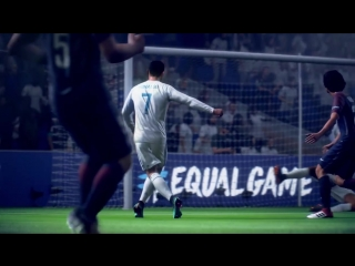 FIFA 19 - Official Reveal Trailer with UEFA Champions League