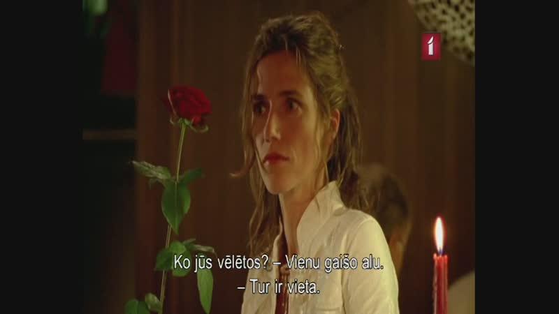 Liebe, Babys und ein großes Herz - Neue Wege (2008) - Mīlestība, bērni un karsta sirds. Jauni ceļi (Lat)
