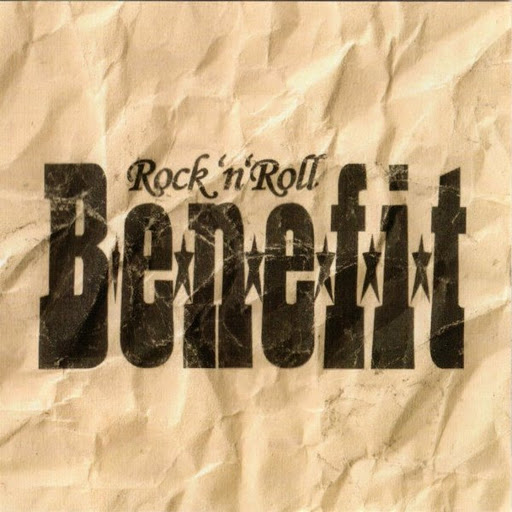 Benefit альбом Rock'n'Roll
