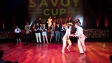 Savoy Cup 2016 - Strictly Invitational
