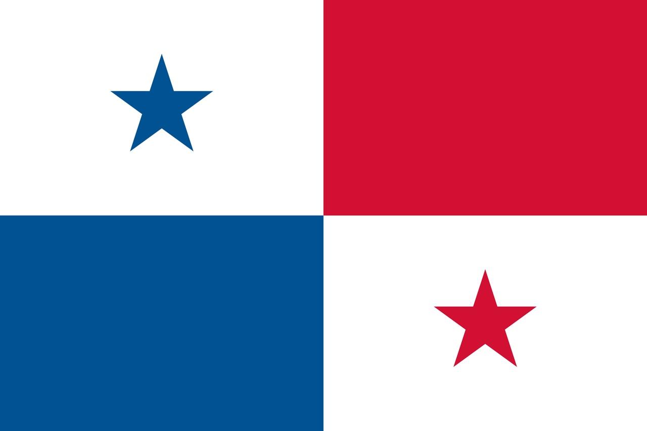 Флаг Панама