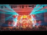 Концерт группы Кипелов в Красноярске 2018 - Потерянный рай