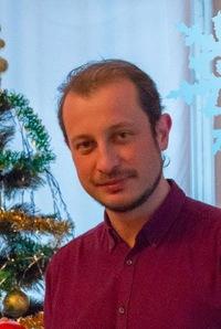 Антон Бушунов