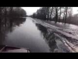 дорога Котельва-Полтава(с.Любка)