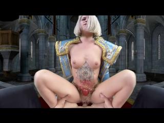 Arya fae (порно секс эротика попка anal анал красивые сиськи brazzers)