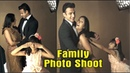 Romit Raj Family Photoshoot With Wife And Daughter | On Location