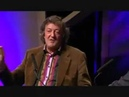 Stephen Fry on the genome and antisemitism - Antitheist Atheist