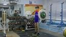 Шумихин Артур, 12 лет, вк 33 Т р 27 кг