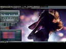 Melodic Dubstep beat made in FL Studio (PANOS prod)