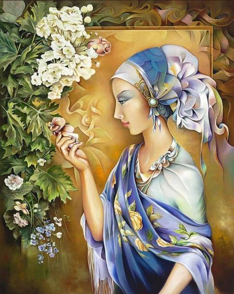 Художник Orestes Bouzon родился в Гаване на Кубе в 1963 году. Живопись была естественной формой выражения с раннего детства для художника. Орест был принят в Школу искусств Сан-Алехандро в 1980