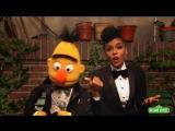 Sesame Street- Janelle Monae - Power of Yet