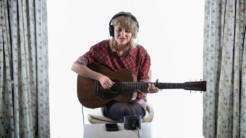 Anaïs Mitchell and Friends Record Why We Build the Wall on Spire Studio