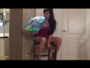 Frog_Prince_Beach_Ball_Blow_up