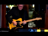 Darelle Holden - Come Together - The Mike Stafford Trio at Milagro Cantina