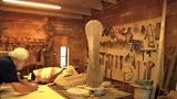 Dave Engdahl Sculpture Natalie Halpern Productions
