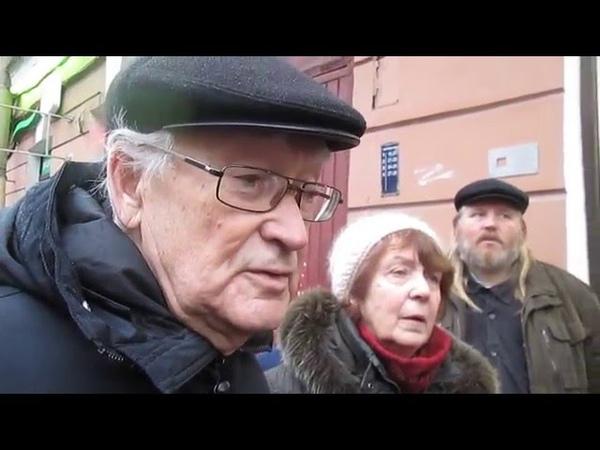 Последний адрес Борис Васильевич Шмелев, сын В.И.Шмелева