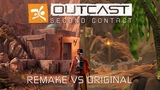 OUTCAST Second Contact - Trailer