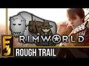Rimworld - Rough Trail Guitar Cover   FamilyJules