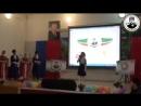 Regrann from @mopd akhmat Сегодня в актовом зале Дома культуры Сунженского муниципального района прошла региональная конфер