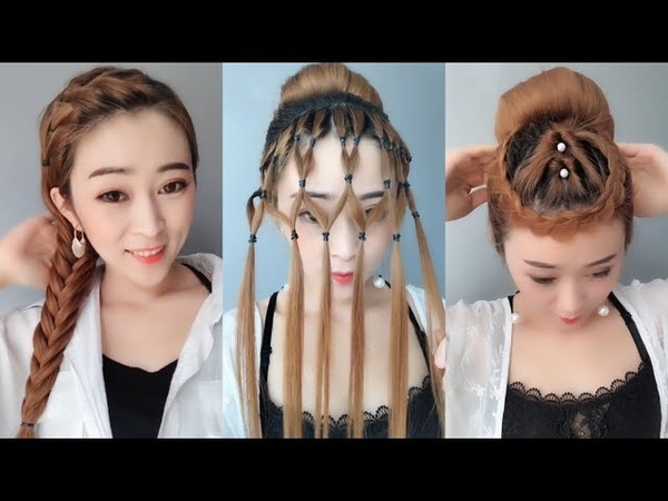 30 Braided Back To School HEATLESS Hairstyles! 🌺 Best Hairstyles for Girls