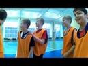 Школа 8 Шк 41 пер во г Иванова по мини футболу среди школ