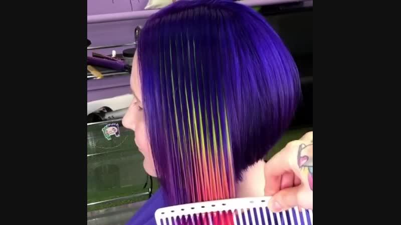 что за цвет