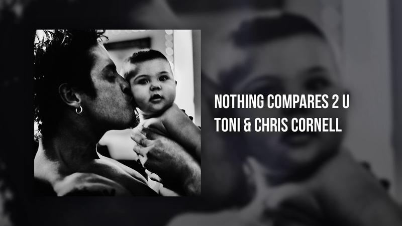 "Toni Chris Cornell - ""Nothing Compares 2 U"""