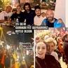 "Fahriye Özçivit Burak Özçivit on Instagram ""نيو بوراك و فهرية من احتفالهم مع أصدقائهم باليوم الوطني لتركيا و إعلانها جمهورية 😍 Mr Mrs.Özçivit ..."