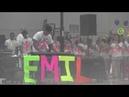 Blacklight Rally at High School (Dr. Dre - Still D.R.E. ft. Snoop Dogg)(Full Video)