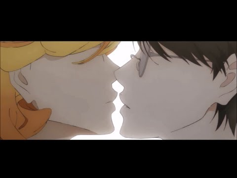 [Yaoi-AMV] Friends [Doukyuusei]