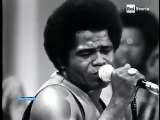 James Brown -TV Show 1971