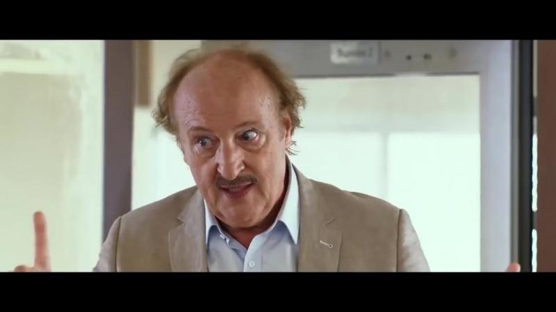 Такси 5 — Русский трейлер (2018). Полный фильм смотрите на официальном сайте. Сайт в описании.
