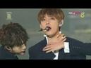 BTS (방탄소년단) - Intro Blood Sweats Tear FIRE @ 26th Seoul Music Awards SMA