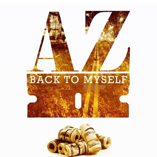 AZ альбом Back to Myself