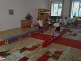 Акробатика. Детский сад 59 Наумов В.В.