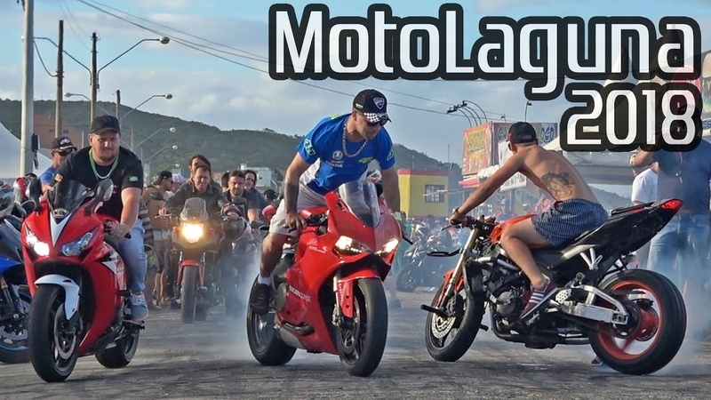 MOTOLAGUNA 2018 01 - The Best SUPERBIKES Meeting in Brazil!