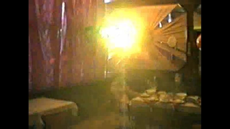 Банкет в Асбесте 2003