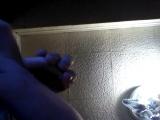 Как я ломаю палец