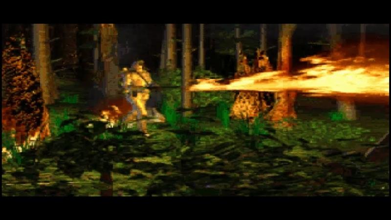 Command Conquer - Evacuate Mobius (GDI)
