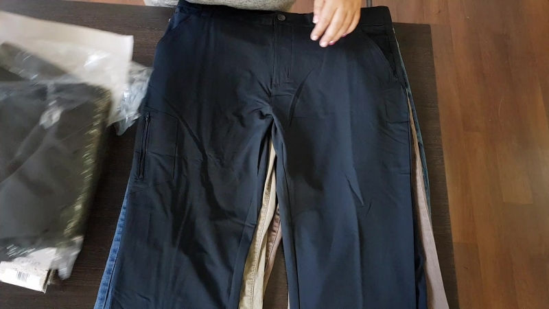 Лот 257. Мужские брюки. Германия.