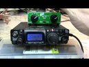 #292: QRP-Guys Multi-Z Antenna Tuner for low power on 40m-10m (7-30MHz)
